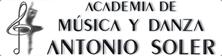 Academia de Música y Danza Antonio Soler de Jaén - Otro sitio realizado con WordPress
